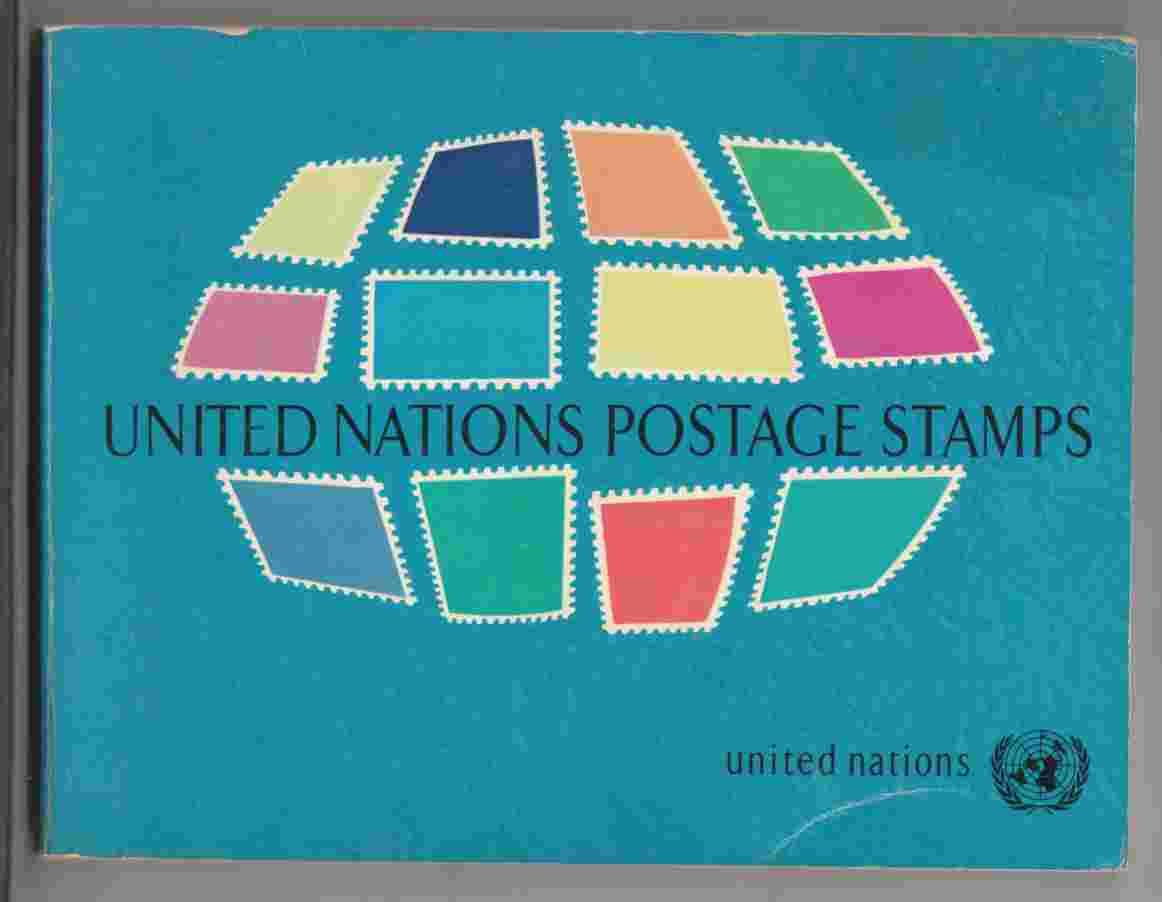 Image for United Nations Postage Stamps