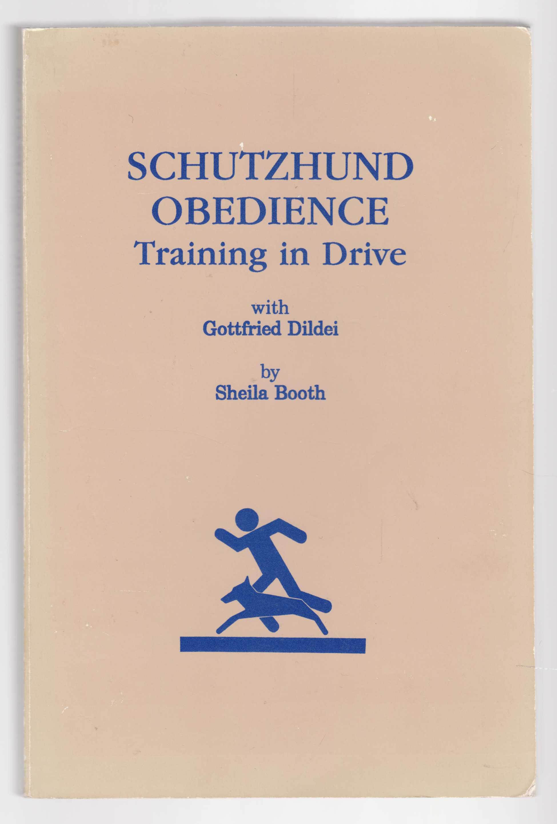 Image for Schutzhund Obedience Training in Drive