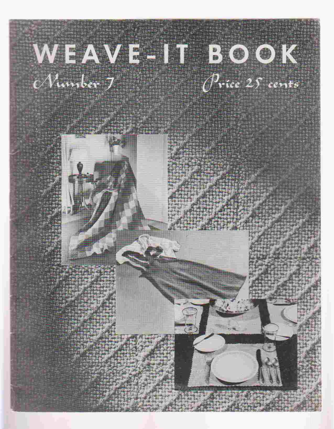 Image for Weave-It Book Number 7