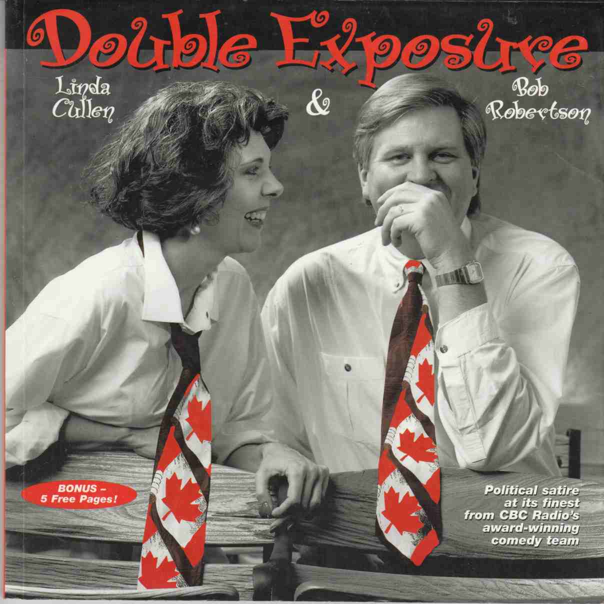 Image for Double Exposure
