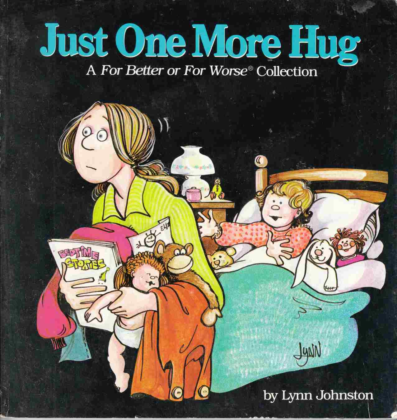 Image for Just One More Hug