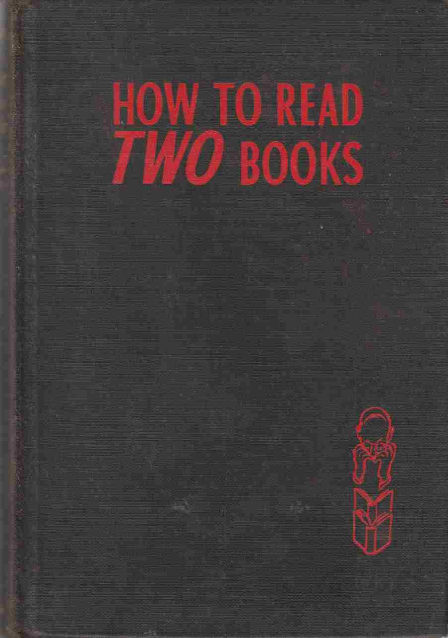 Image for How to Read Two Books