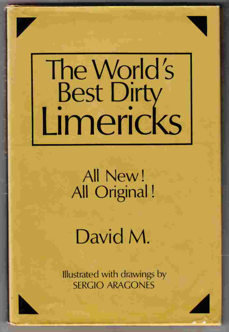Image for The World's Best Dirty Limericks