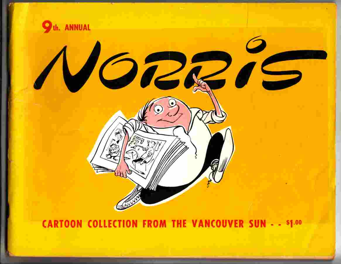 Image for 9th Annual Norris