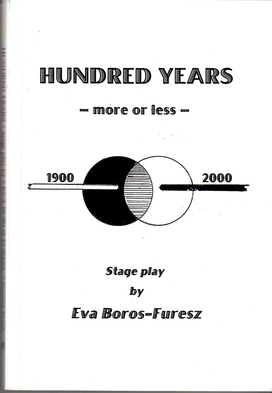 Image for Hundred Years - More or Less -