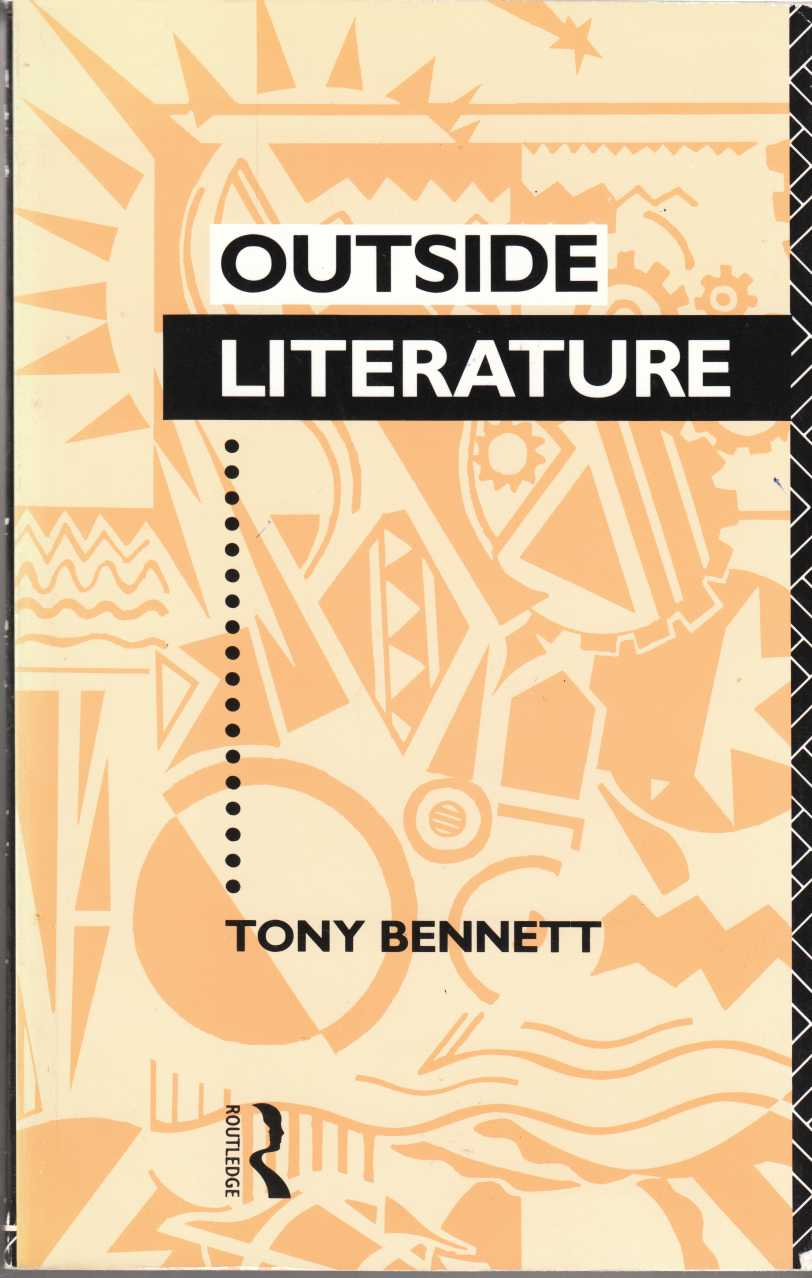 Image for Outside Literature