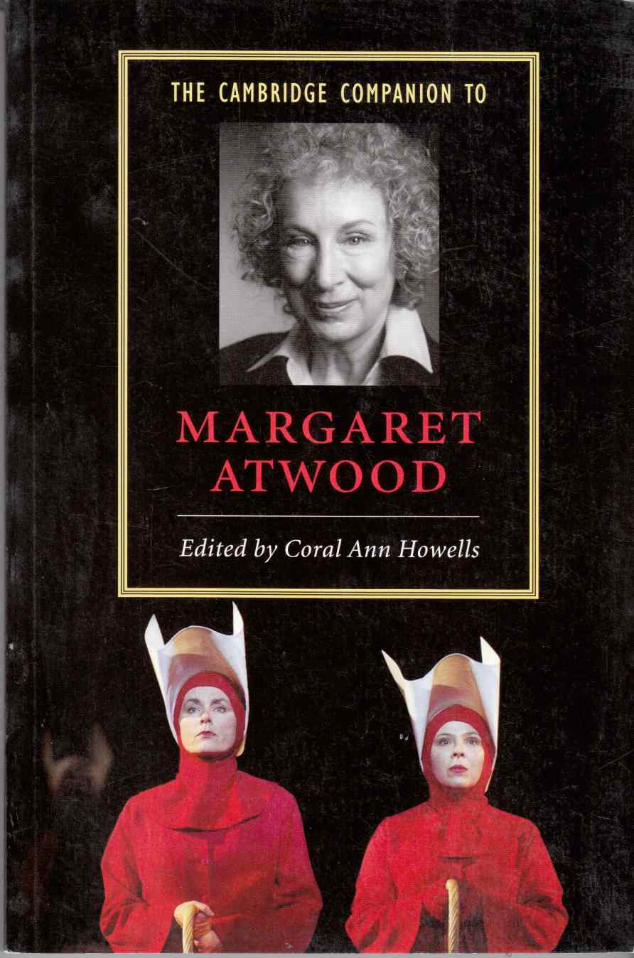 Image for The Cambridge Companion to Margaret Atwood