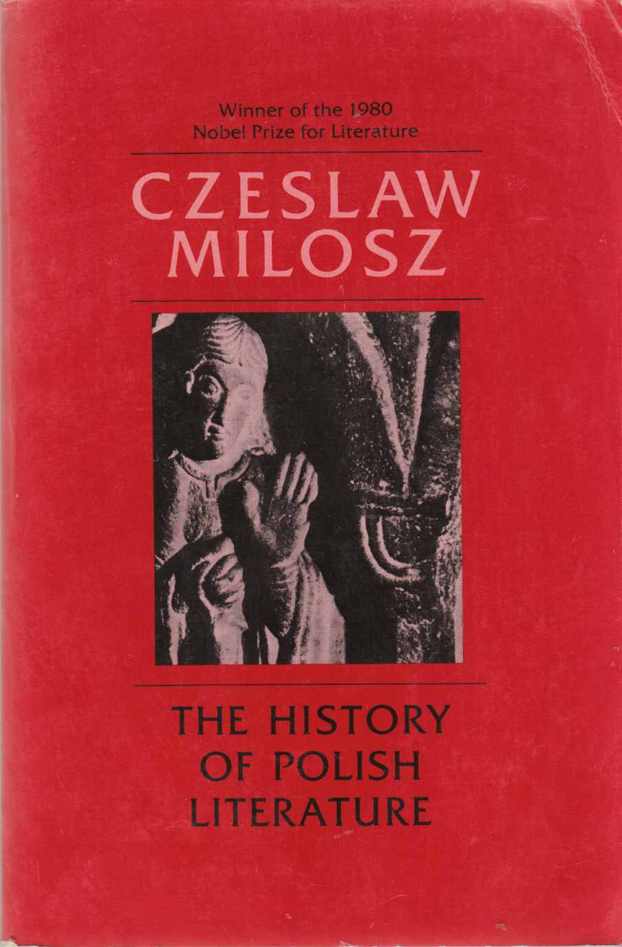 Image for The History of Polish Literature Second Edition