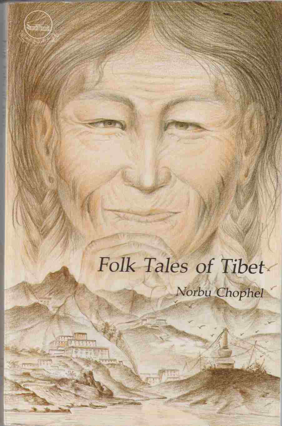 Image for Folk Tales of Tibet