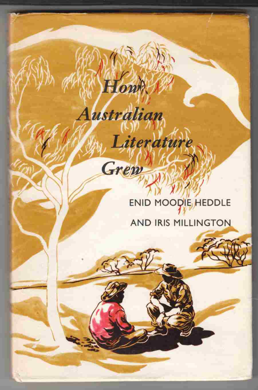 Image for How Australian Literature Grew