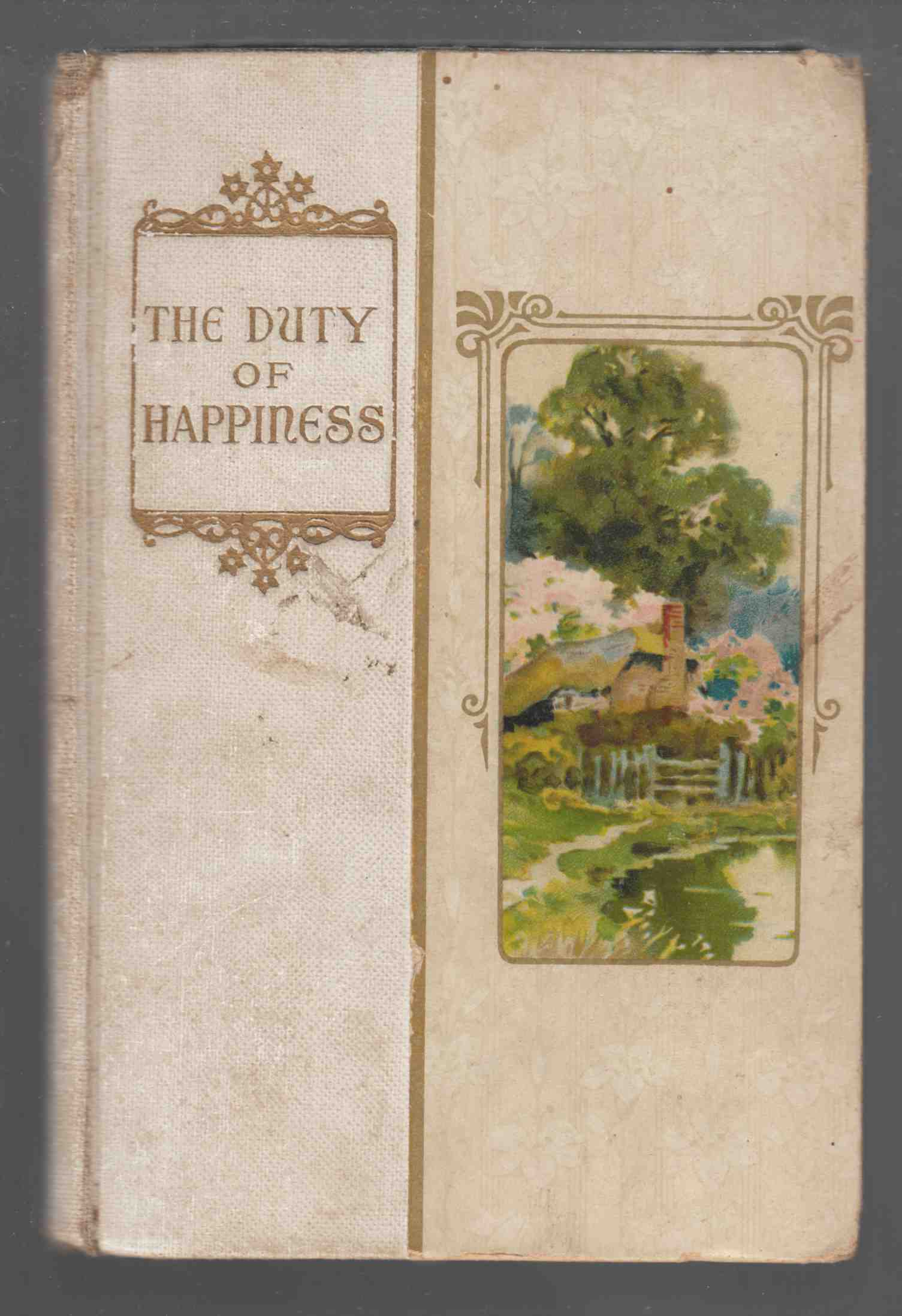 Image for The Duty of Happiness