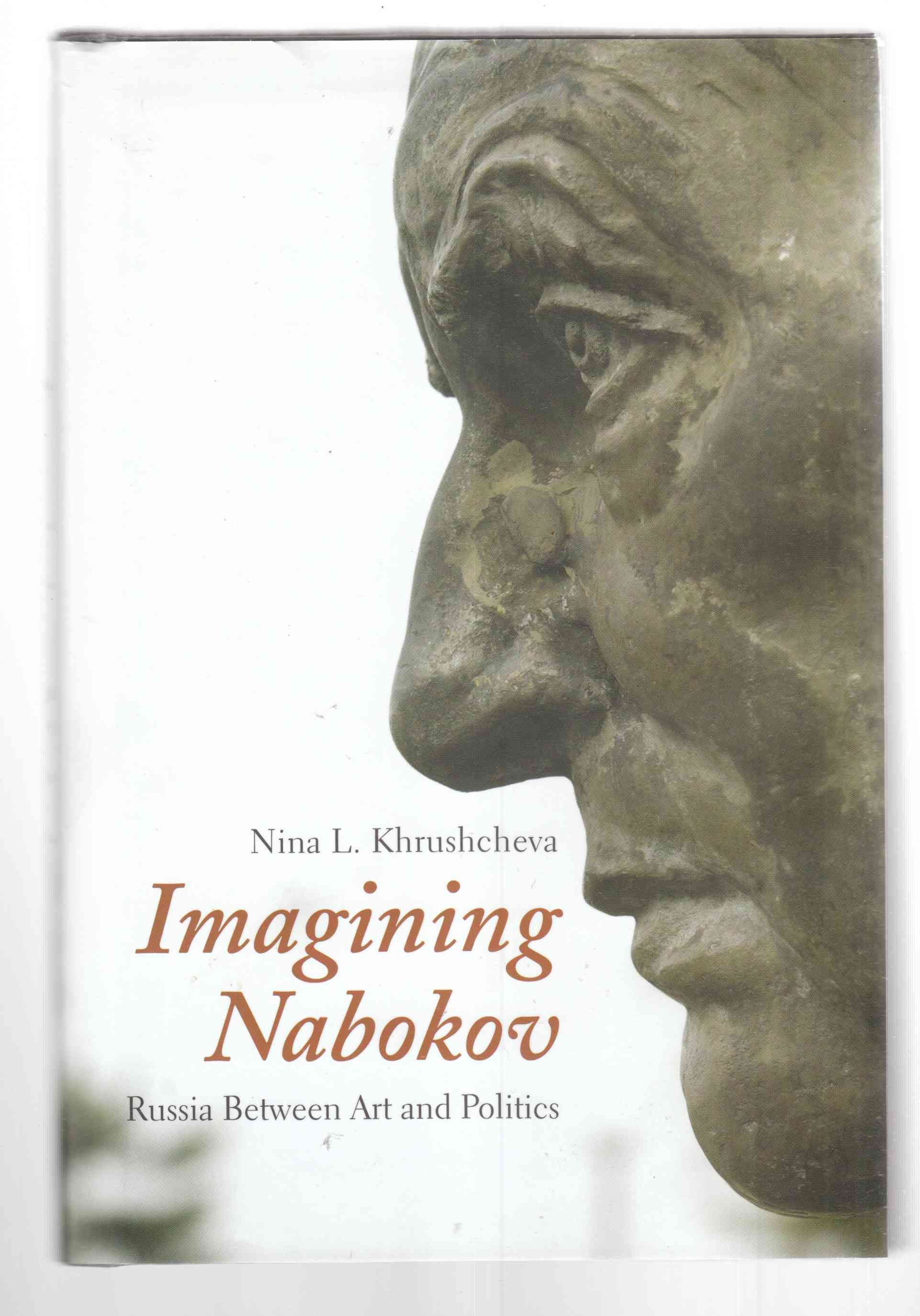 Image for Imagining Nabokov  Russia Between Art and Politics