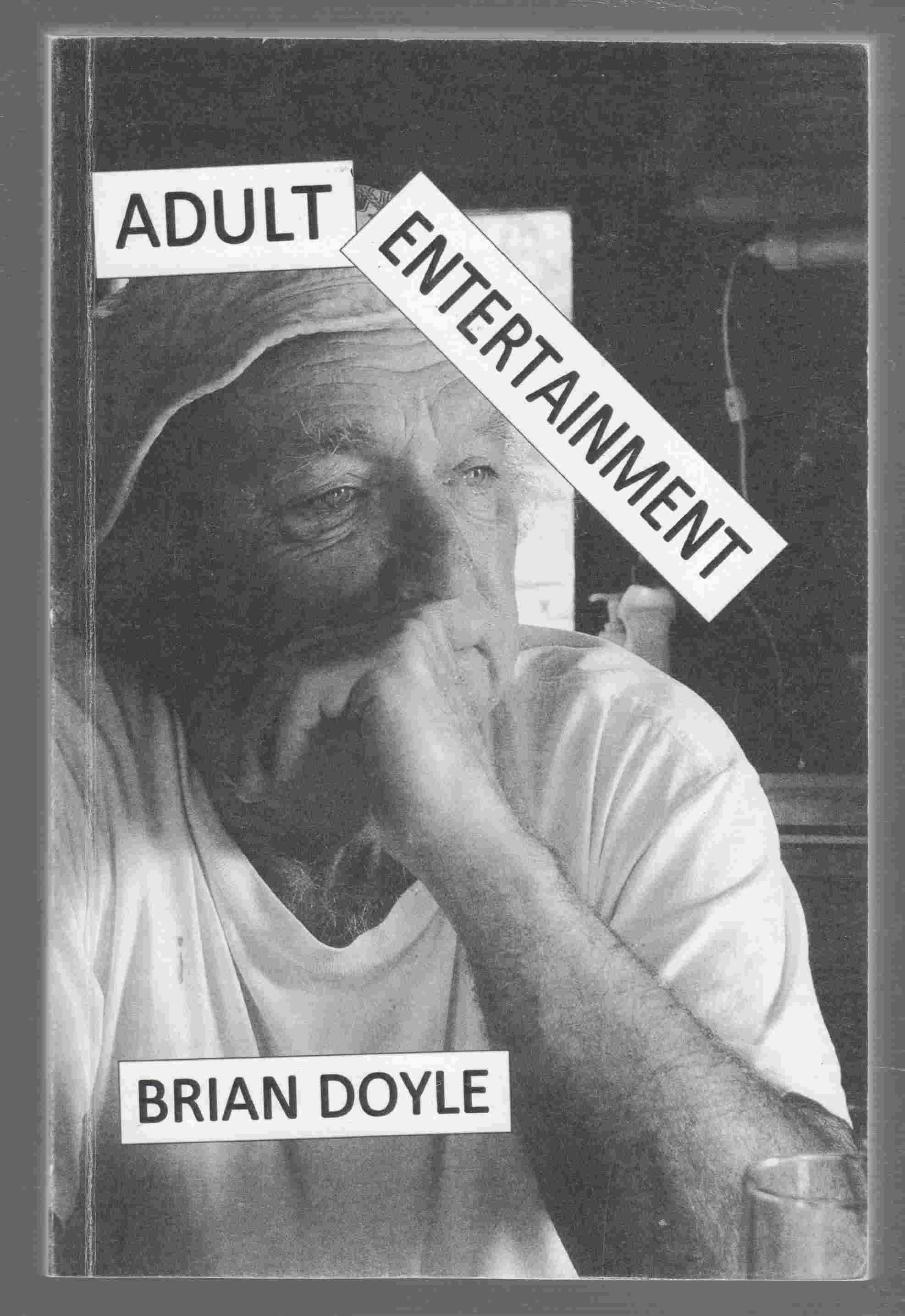 Image for Adult Entertainment