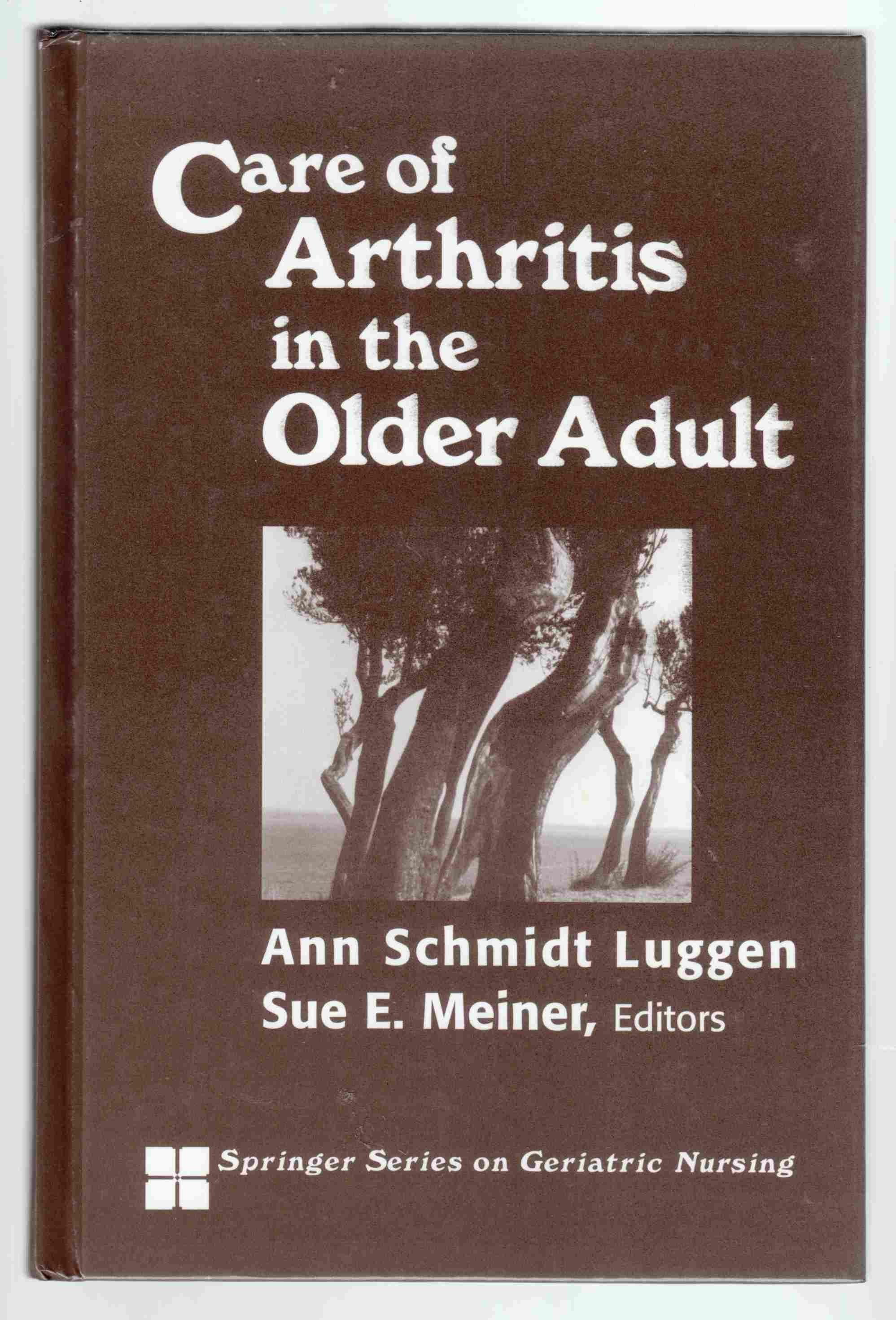 Image for Care of Arthritis in the Older Adult