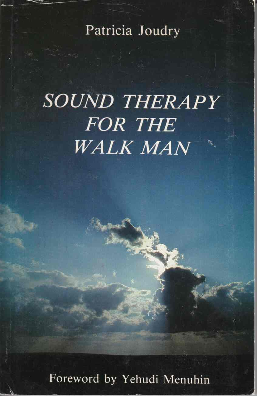 Image for Sound Therapy for the Walk Man