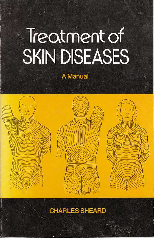 Image for Treatment of Skin Diseases A Manual