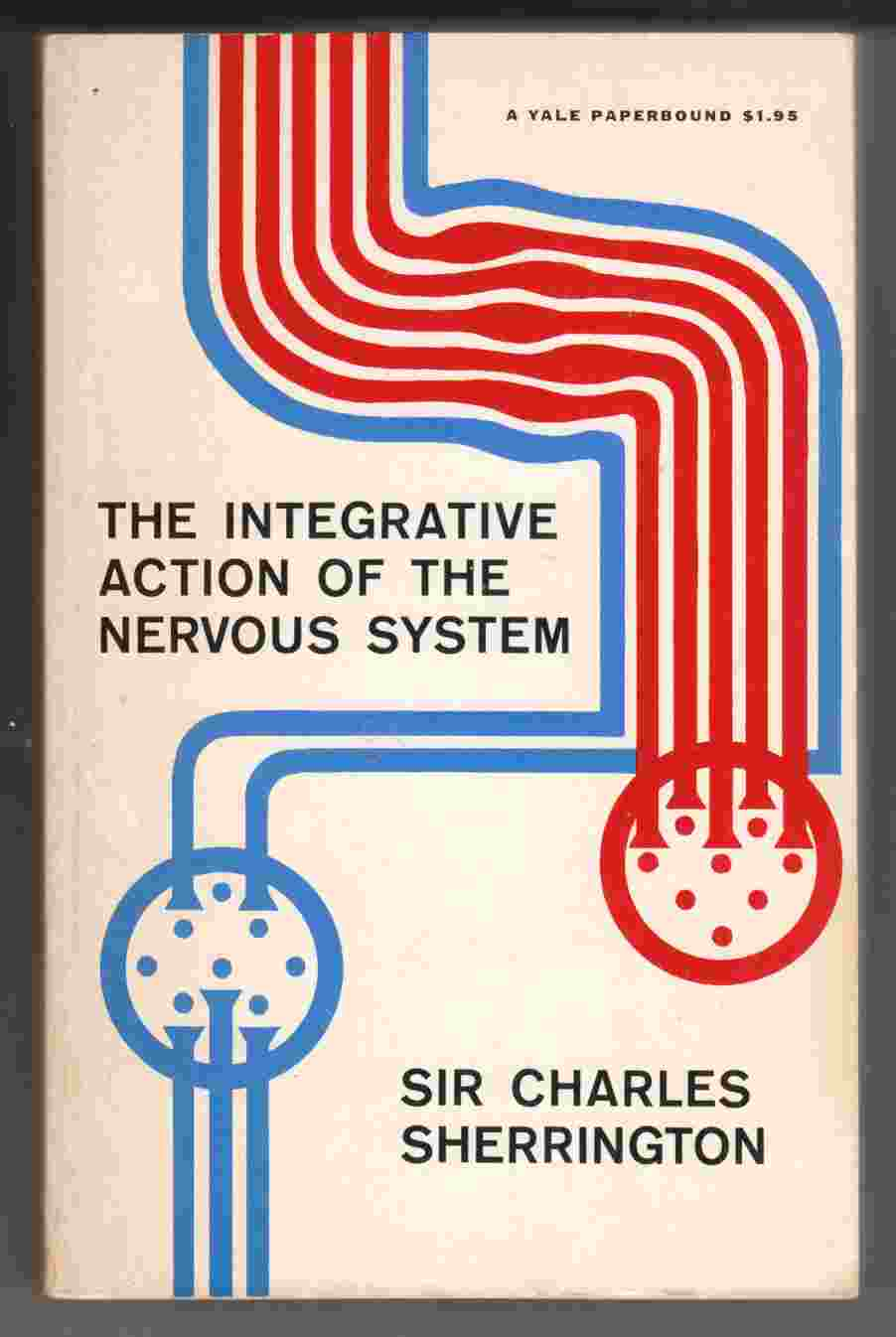 Image for The Integrative Action of the Nervous System