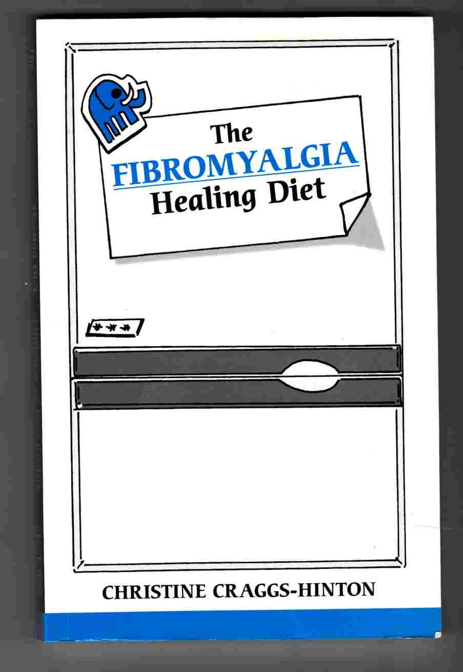 Image for The Fibromyalgia Healing Diet