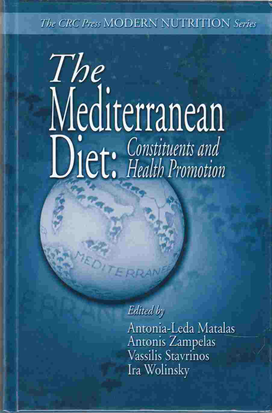 Image for The Mediterranean Diet:  Constituents and Health Promotion