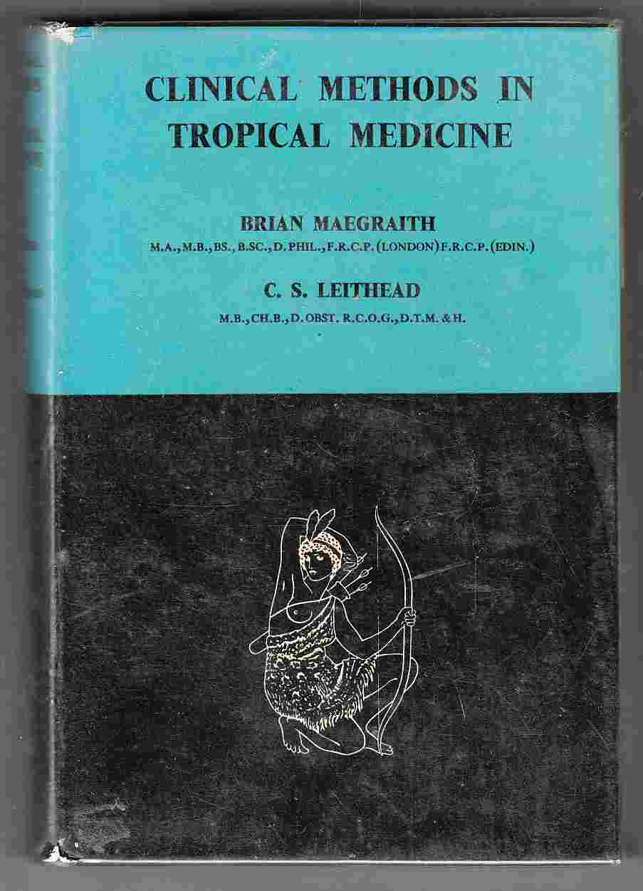 Image for Clinical Methods in Tropical Medicine