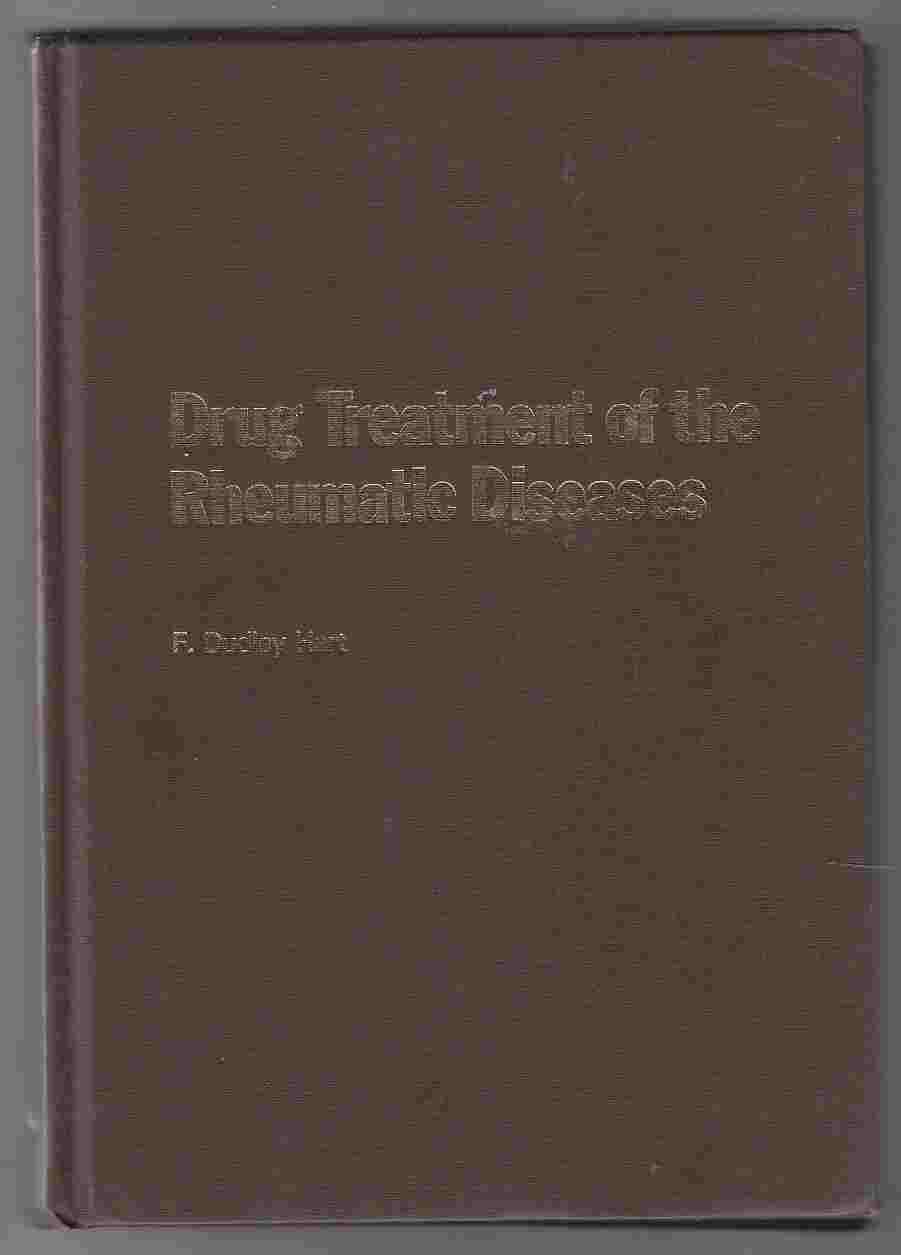 Image for Drug Treatment of the Rheumatic Diseases