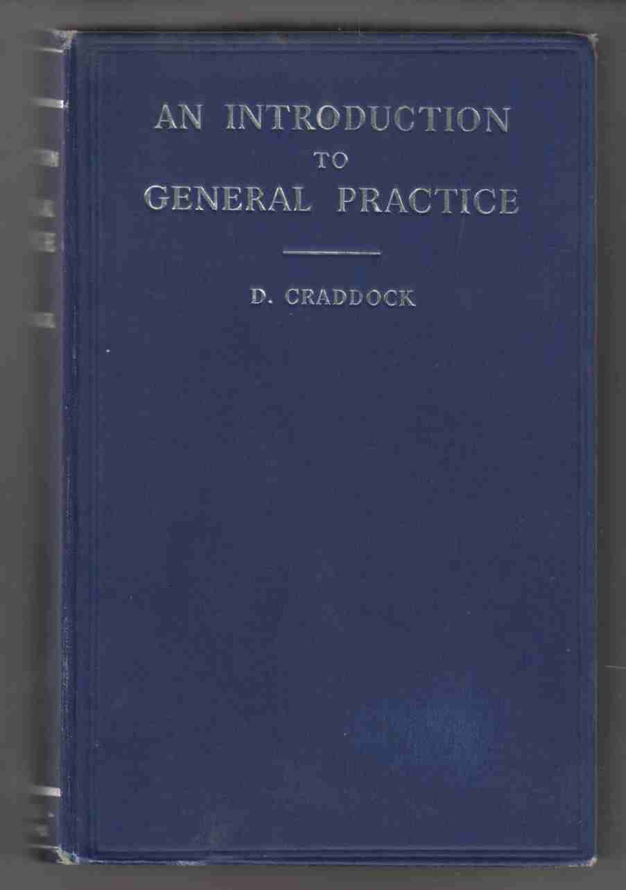 Image for An Introduction to General Practice
