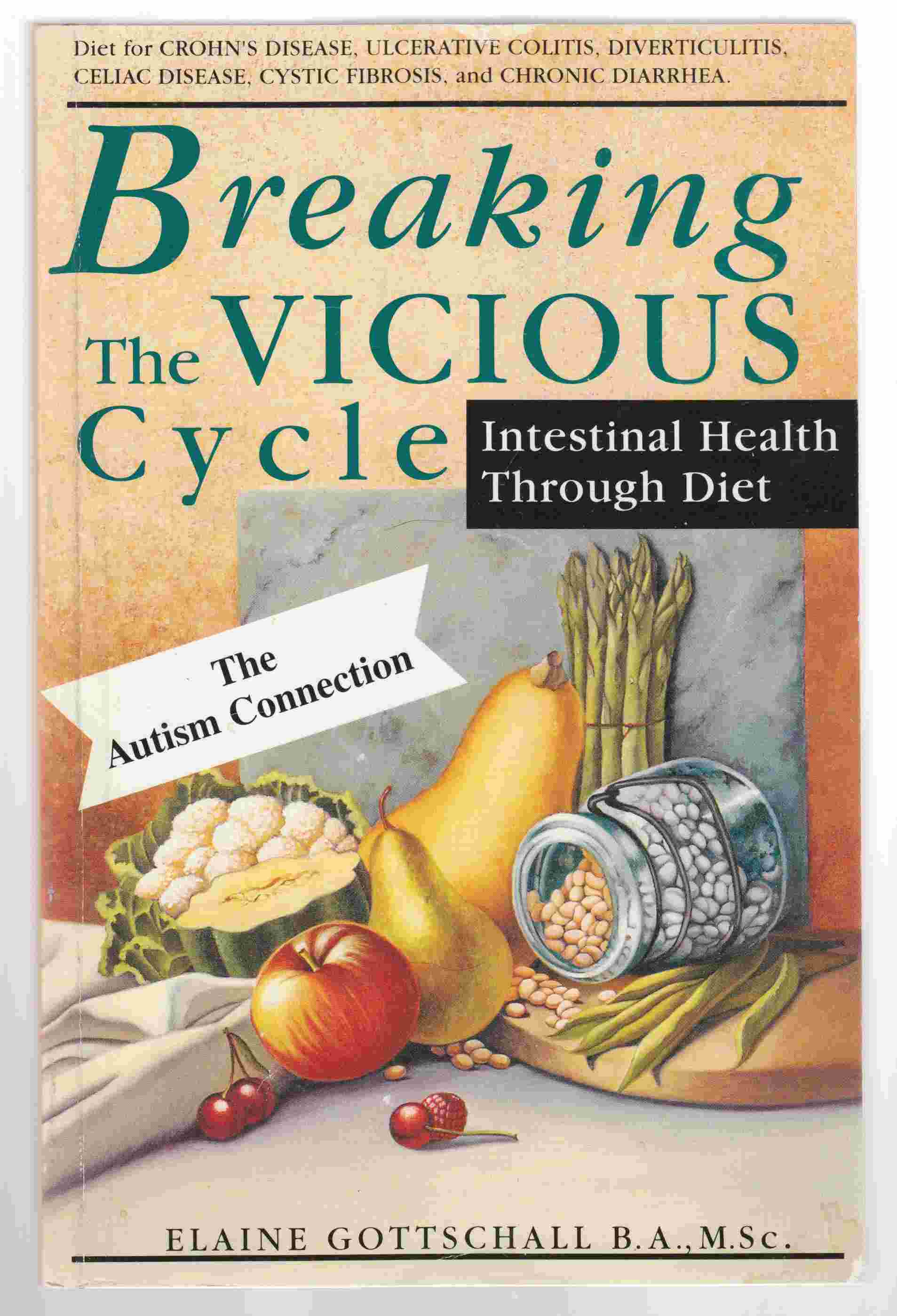 Image for Breaking the Vicious Cycle  Intestinal Health Through Diet