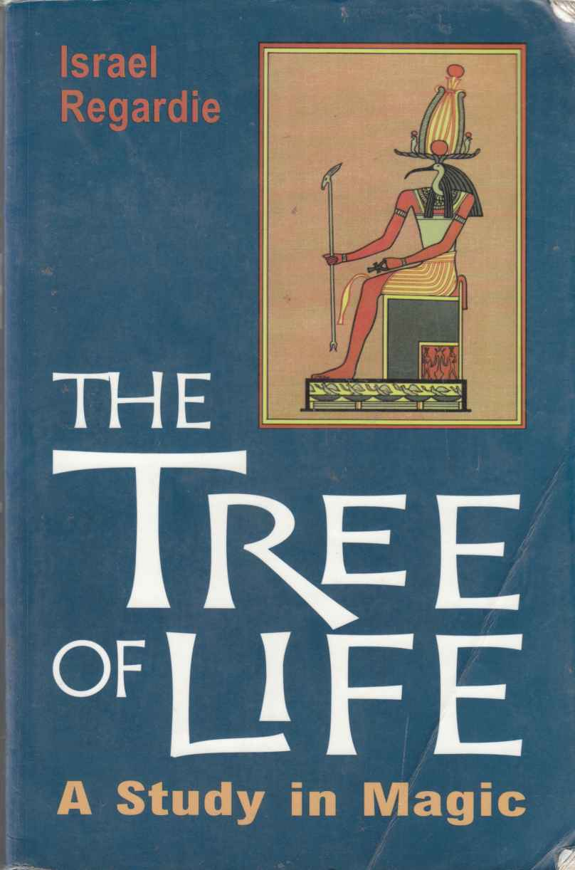 Image for The Tree of Life A Study in Magic