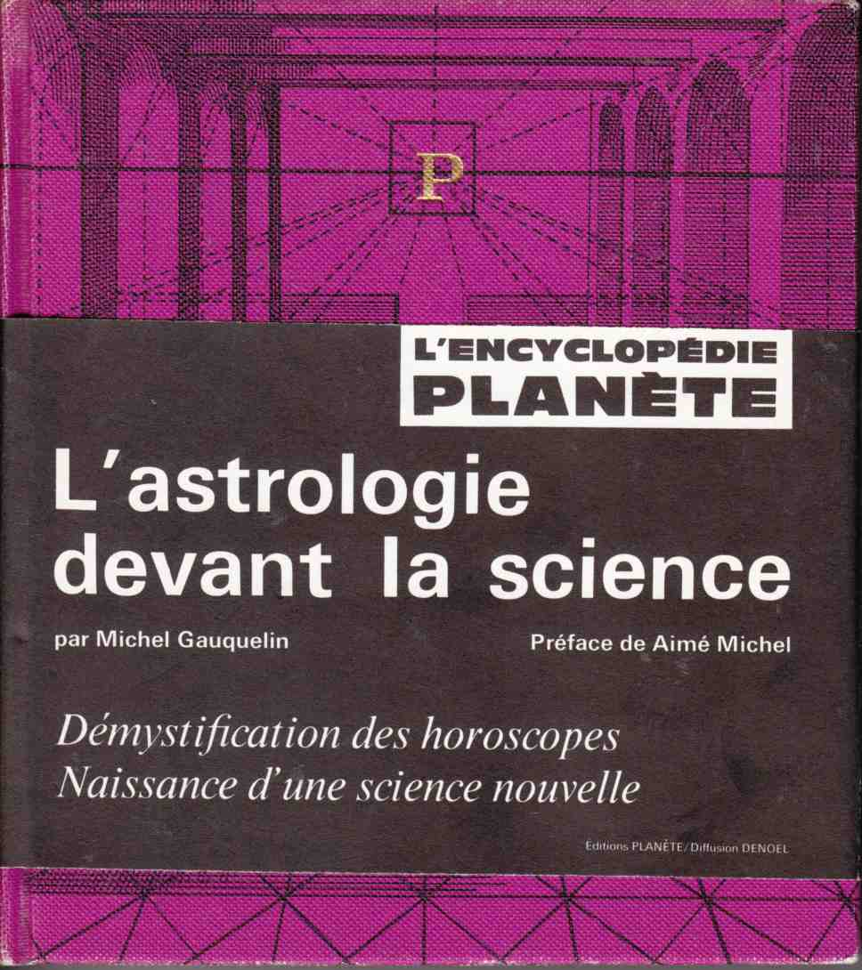 Image for L'Astrologie Devant La Science