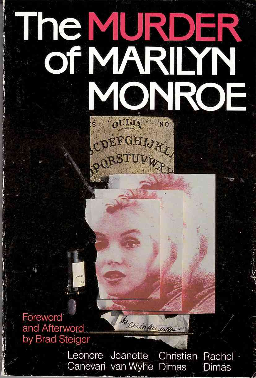 Image for The Murder of Marilyn Monroe