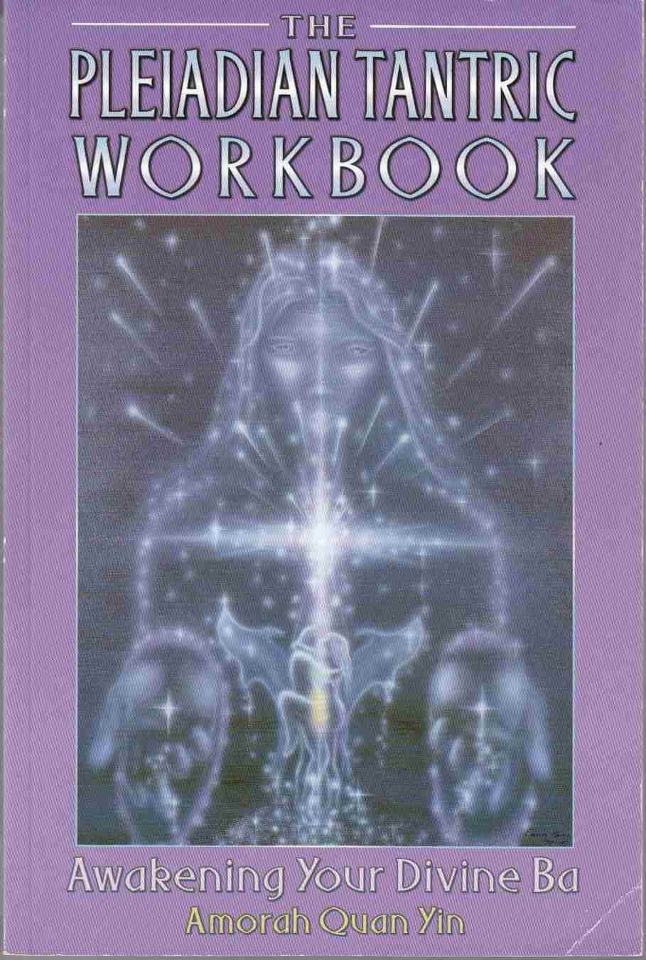 Image for The Pleiadian Tantric Workbook