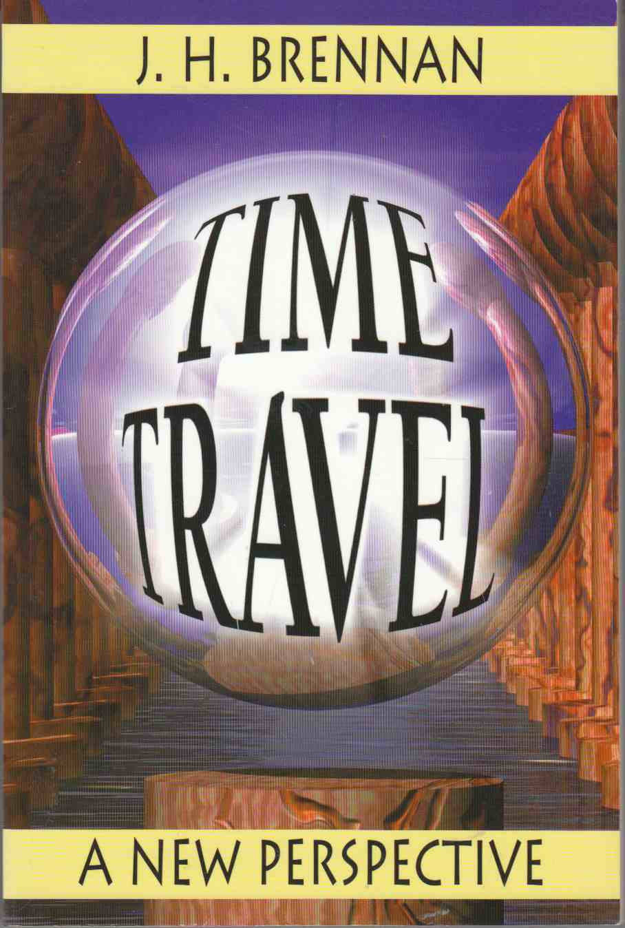 Image for Time Travel A New Perspective