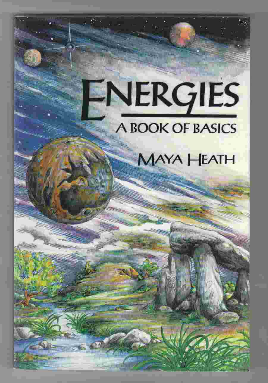Image for Energies A Book of Basics