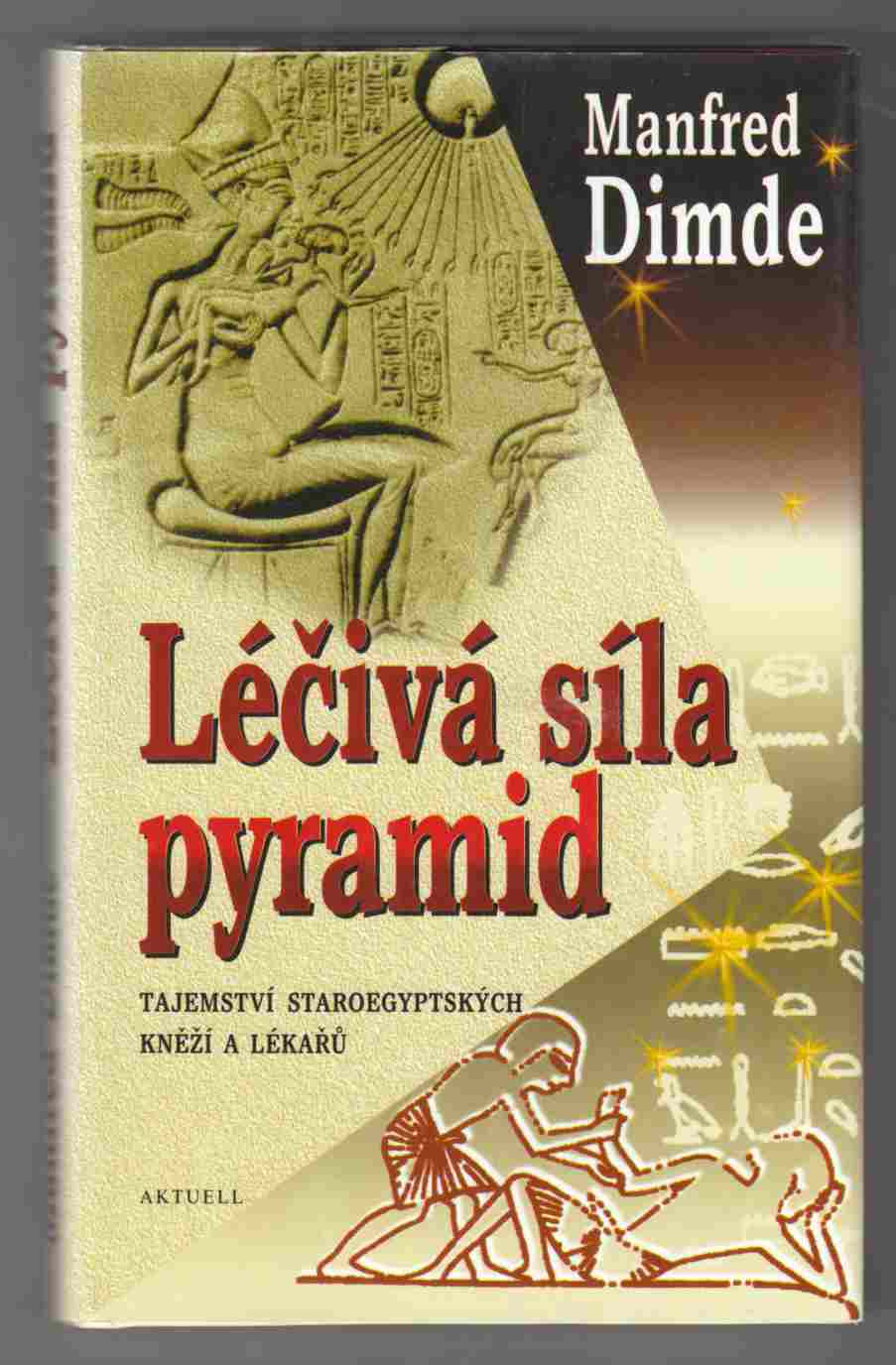 Image for Leciva Sila Pyramid