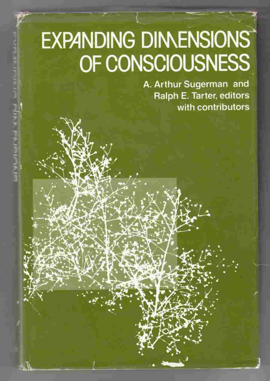 Image for Expanding Dimensions of Consciousness