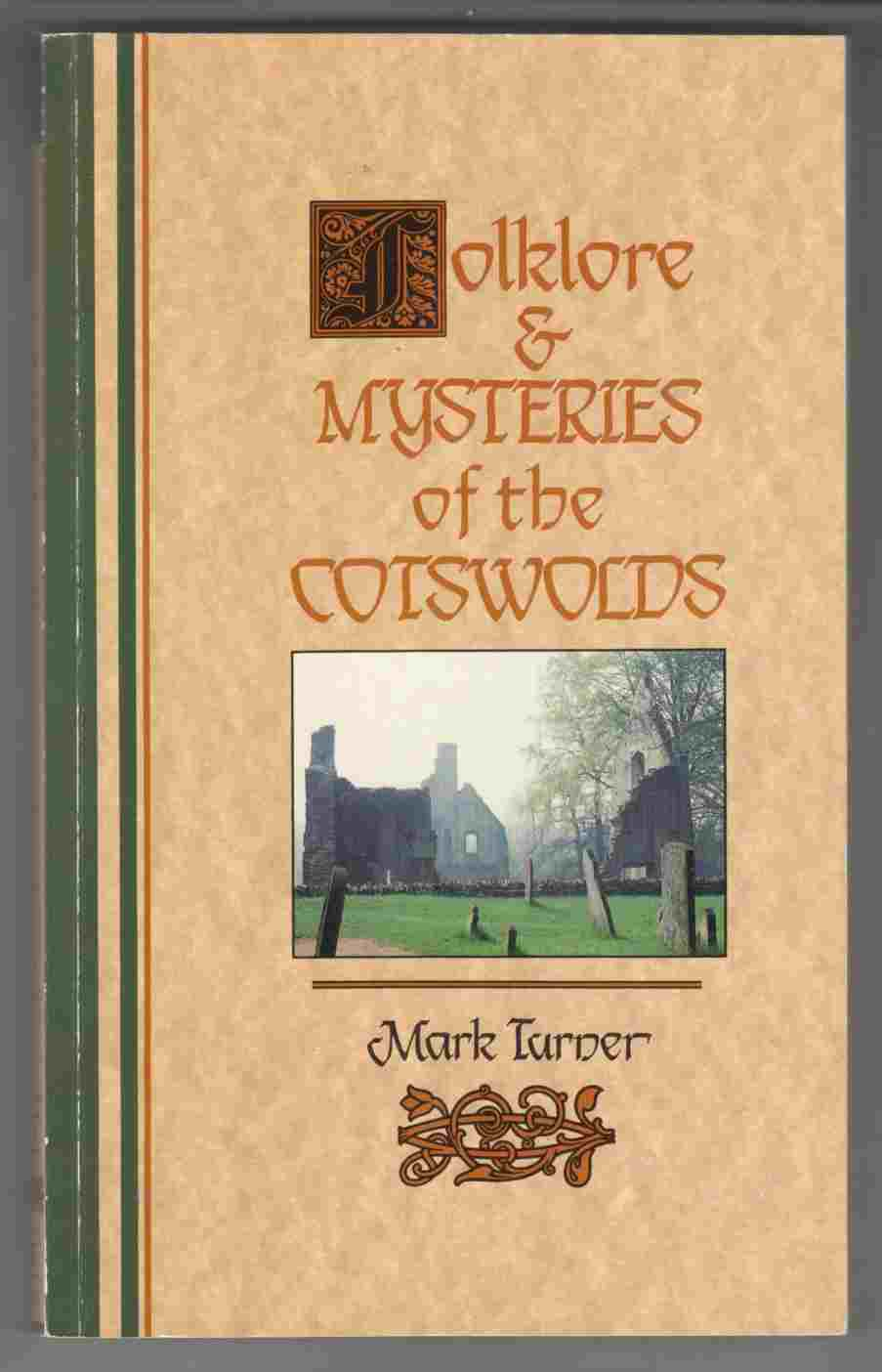 Image for Folklore and Mysteries of the Cotswolds