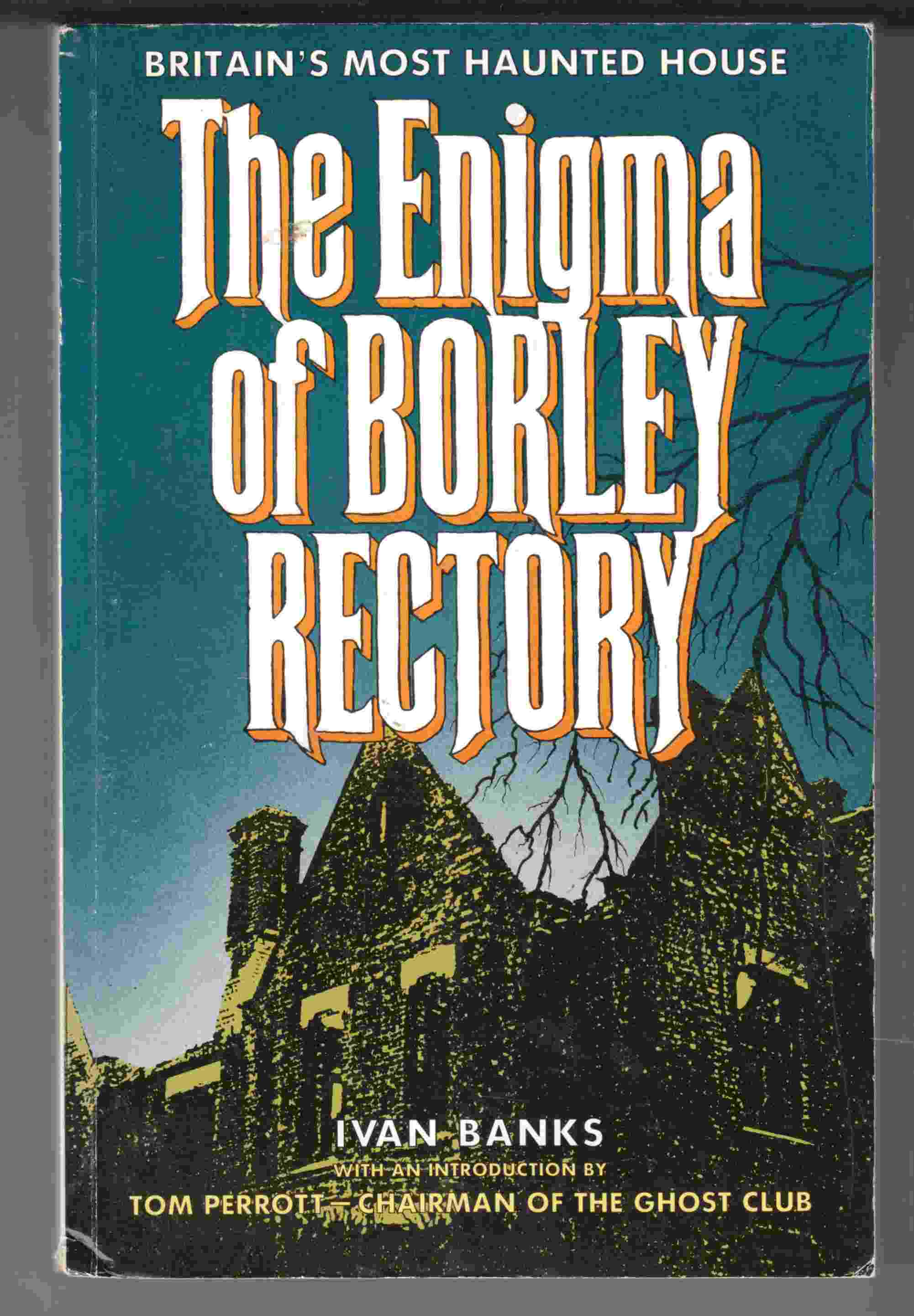 Image for The Enigma of Borley Rectory