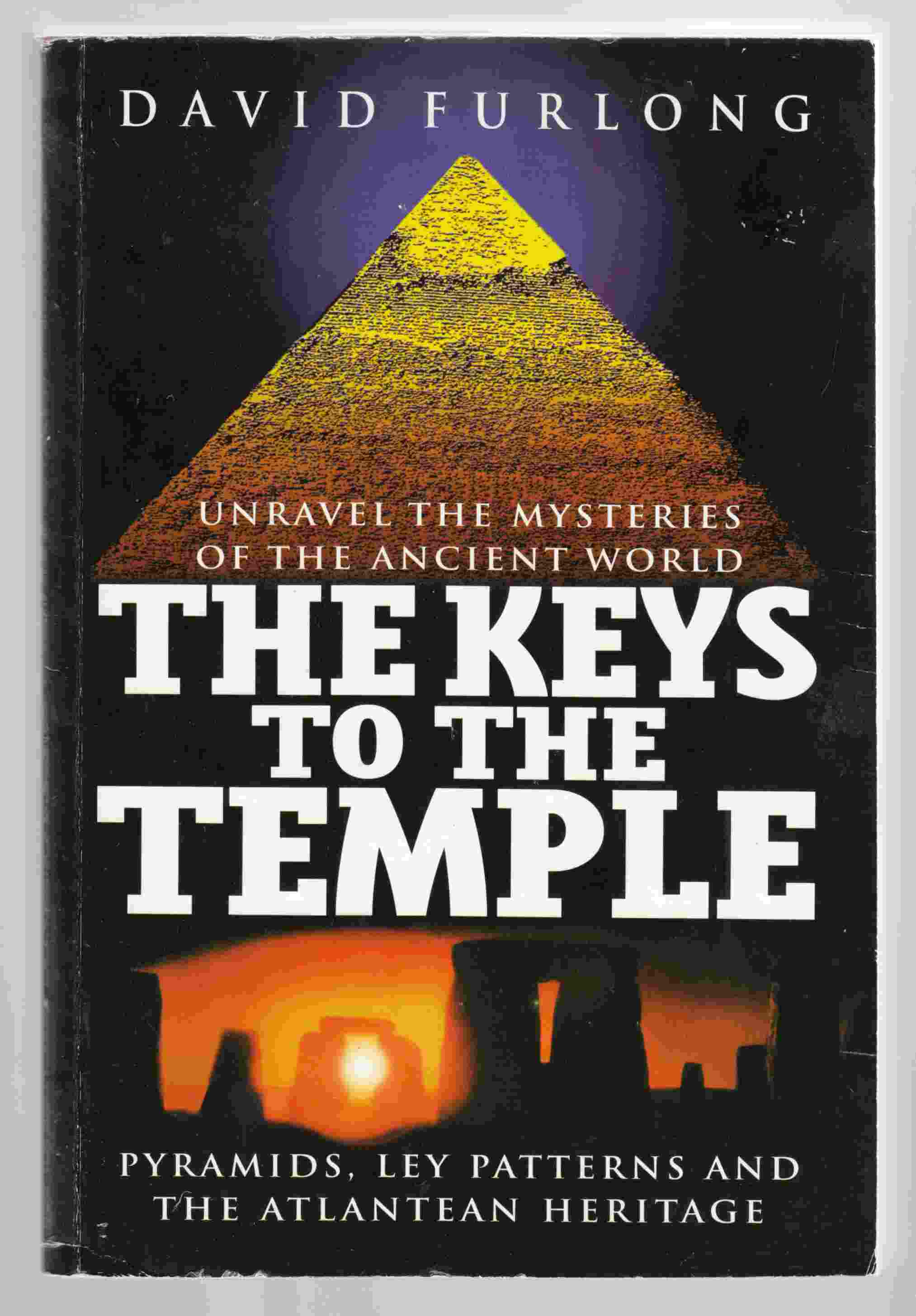 Image for The Keys to the Temple