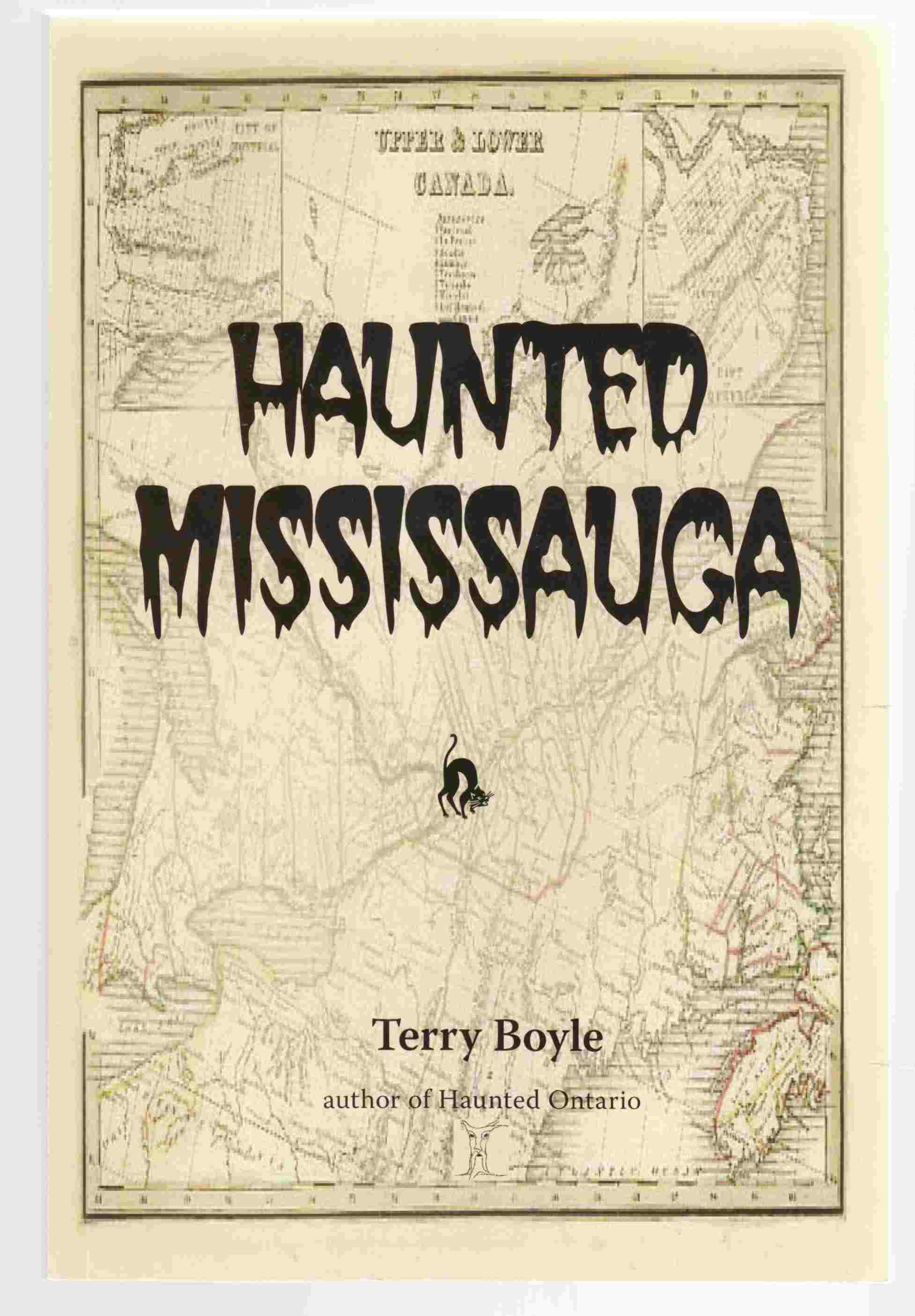 Image for Haunted Mississauga