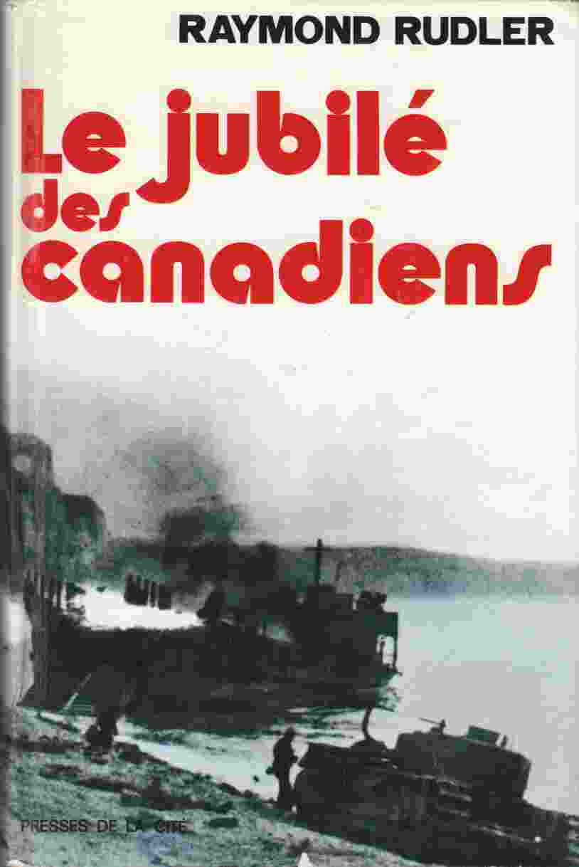 Image for Le jubilé des Canadiens