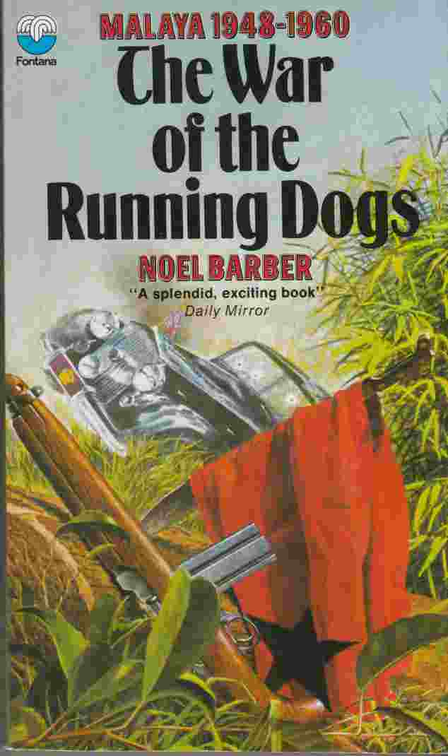 Image for The War of the Running Dogs: Malaya 1948-1960