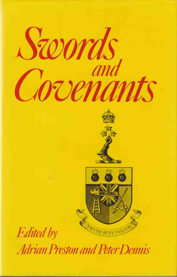 Image for Swords and Covenants