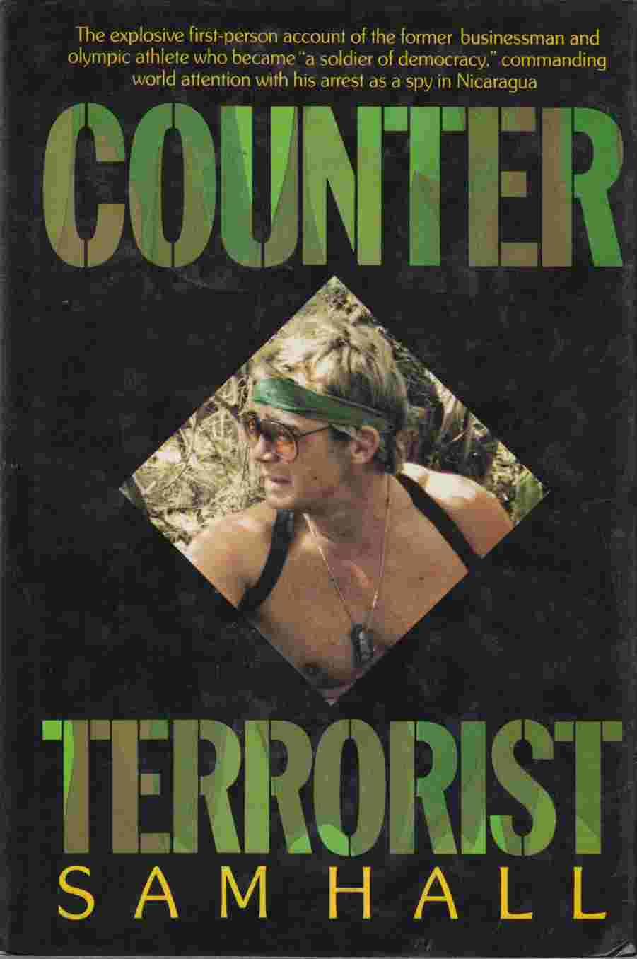 Image for Counter-Terrorist