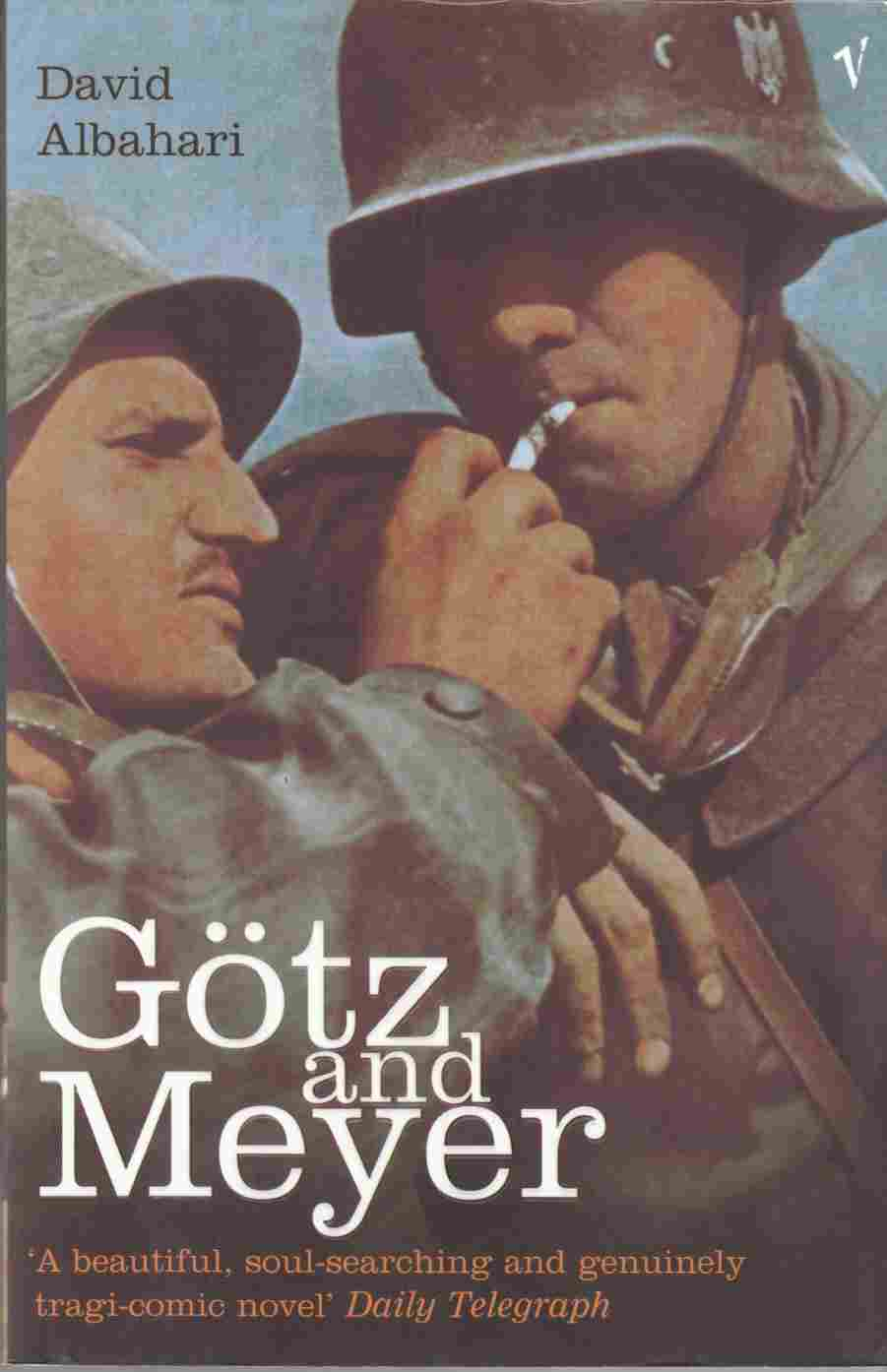 Image for Gotz and Meyer