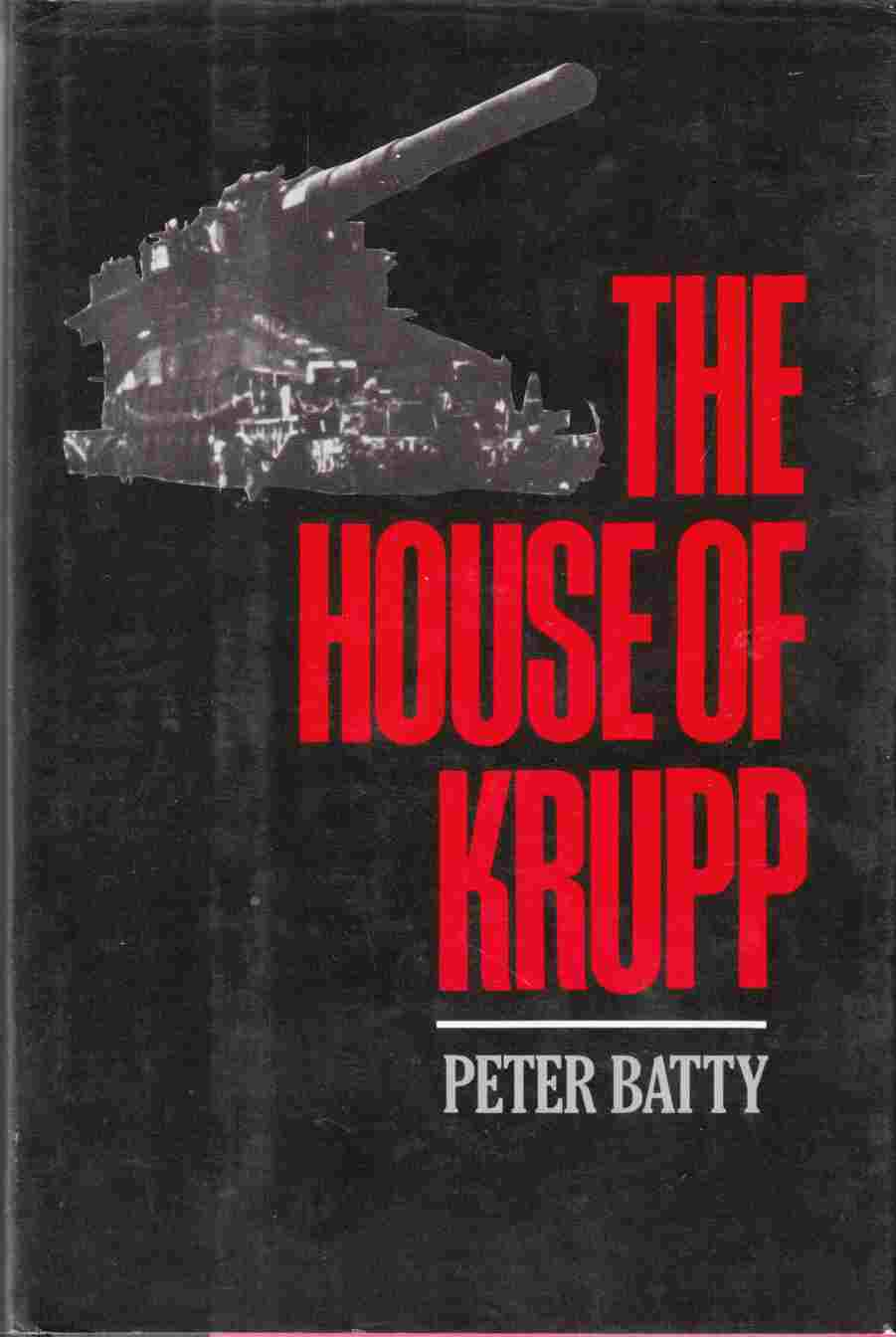 Image for The House of Krupp