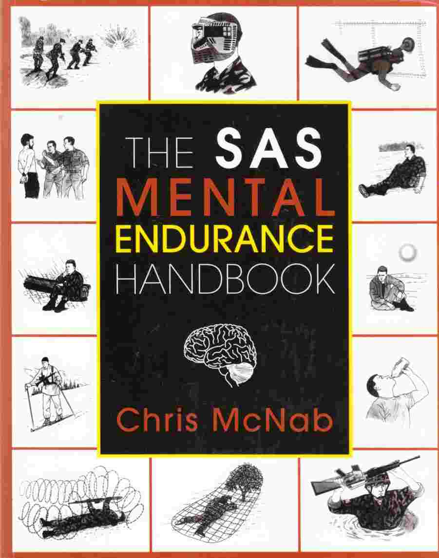 Image for The SAS Mental Endurance Handbook