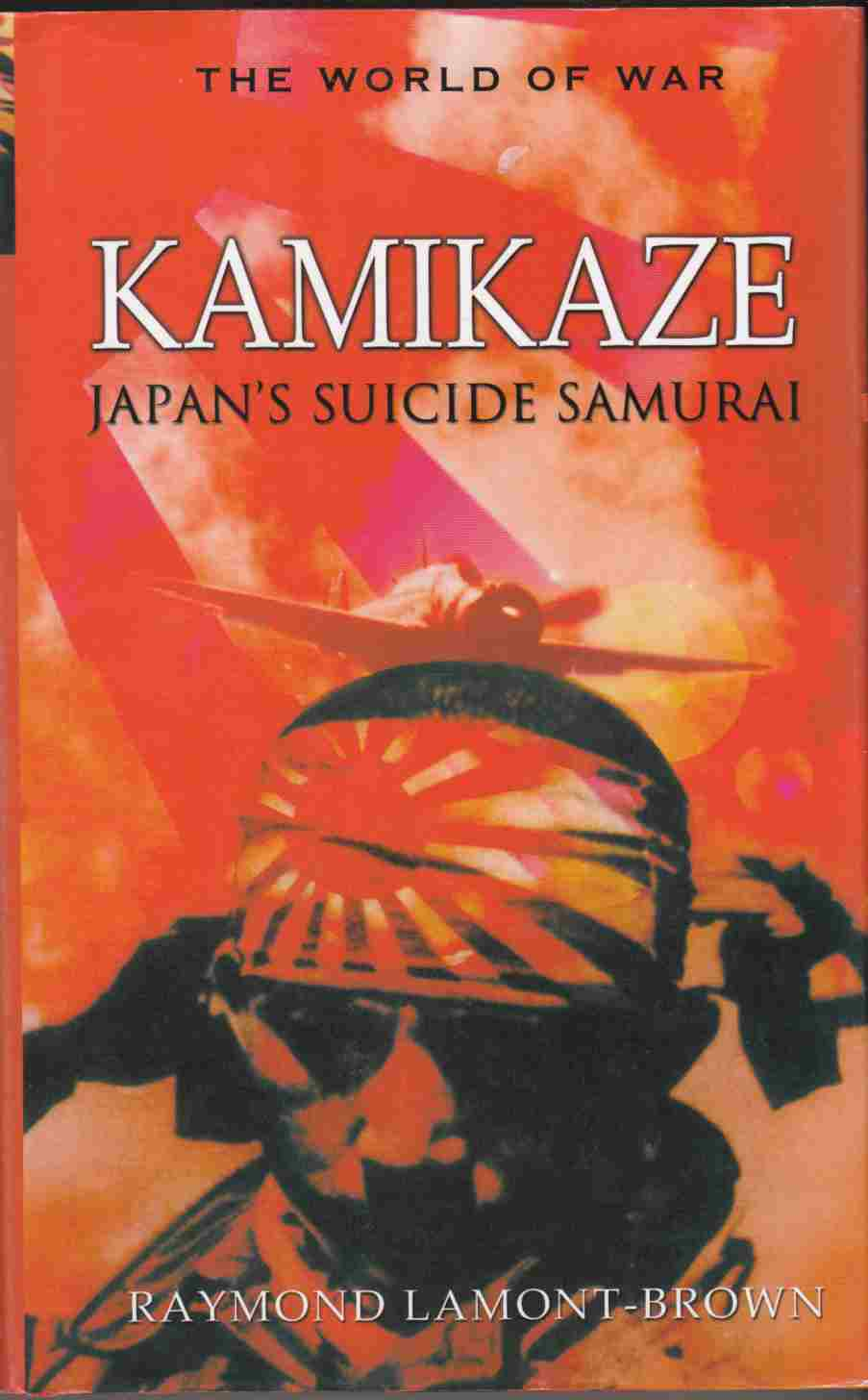 Image for Kamikaze Japan's Suicide Samurai