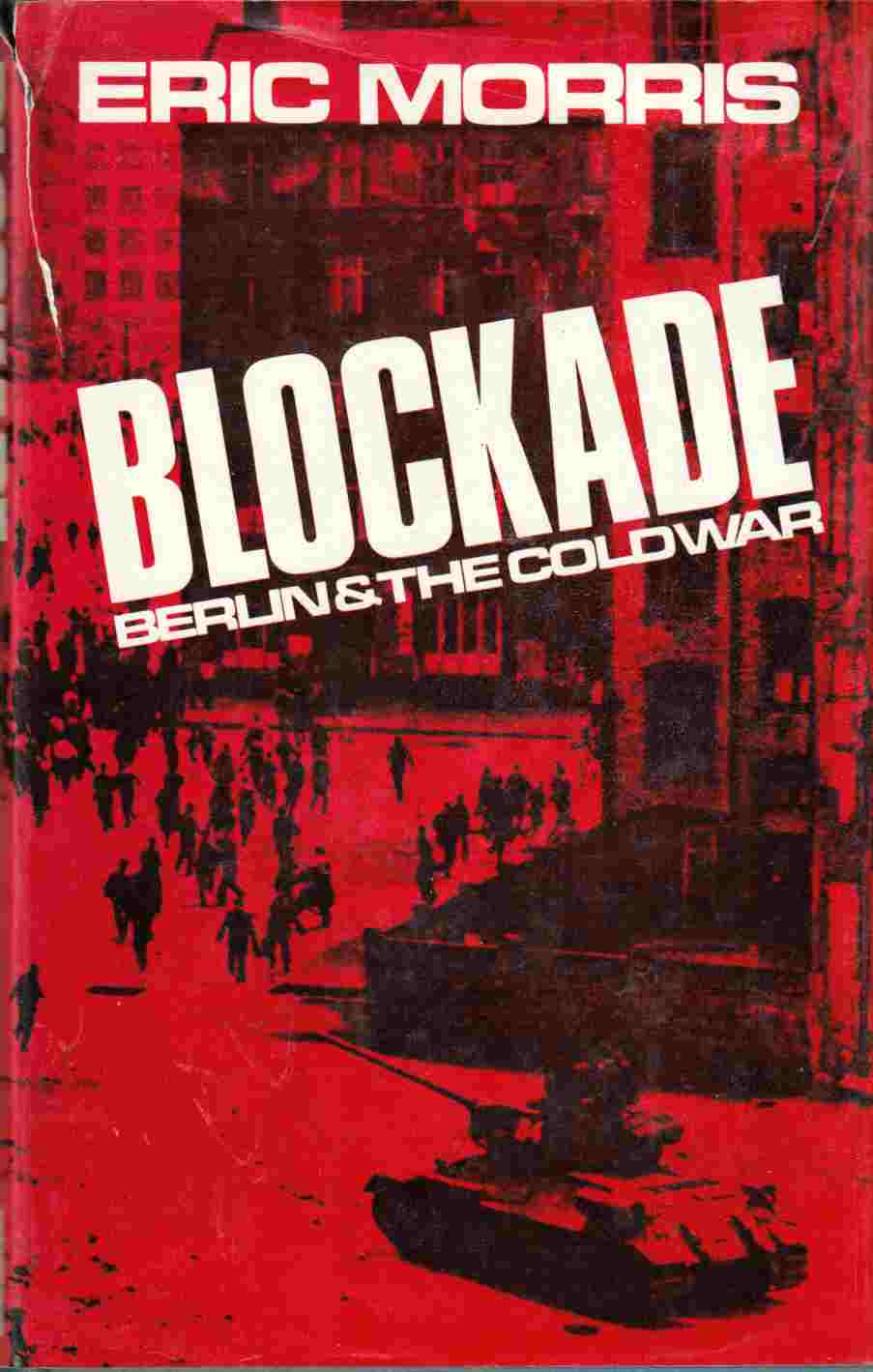 Image for Blockade Berlin and the Cold War