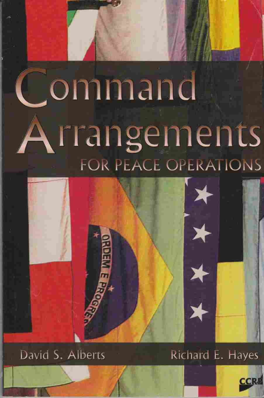 Image for Command Arrangements for Peace Operations