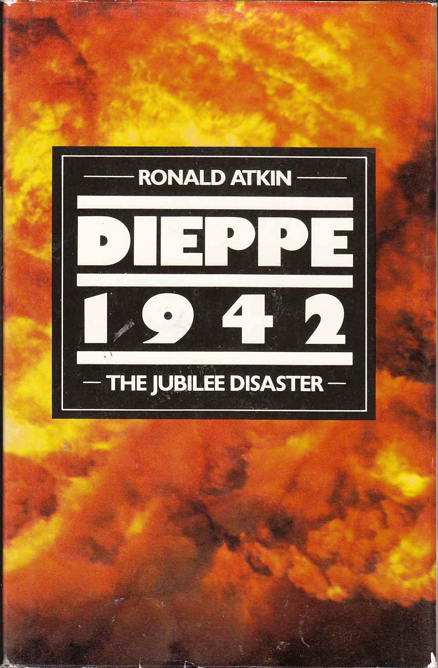 Image for Dieppe 1942 The Jubilee Disaster